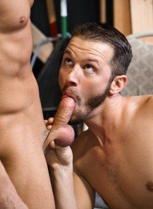 Wild Gay Asher Devin,Matt Hart,