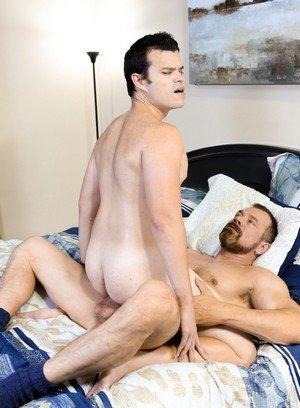 Naked Gay Max Sargent,