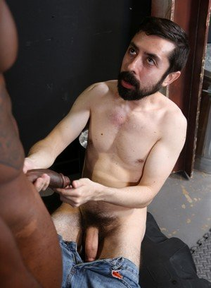 Sexy Guy Geoff Gregorio,Osiris Blade,