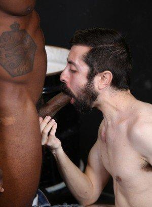 Cute Gay Geoff Gregorio,Osiris Blade,