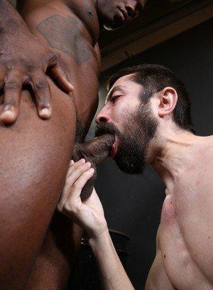 Wild Gay Geoff Gregorio,Osiris Blade,