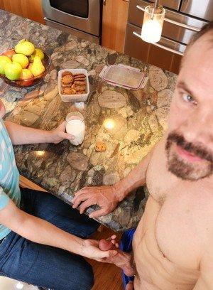 Sexy Gay Max Sargent,Jordan Long,