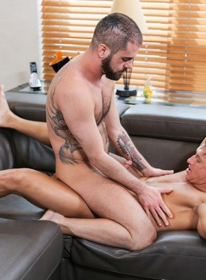 Cock Hungry Guy Bryce Evans,Marcus Isaacs,