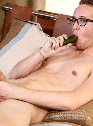 Seductive Man Scotty Blake,