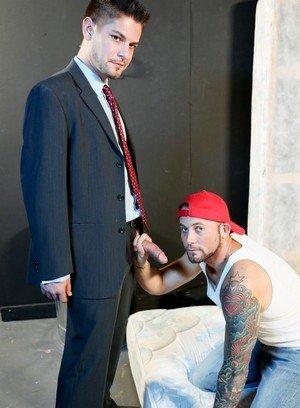 Hot Gay Austin Chandler,Marxel Rios,