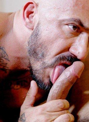 Sexy Gay Alessio Romero,Rikk York,