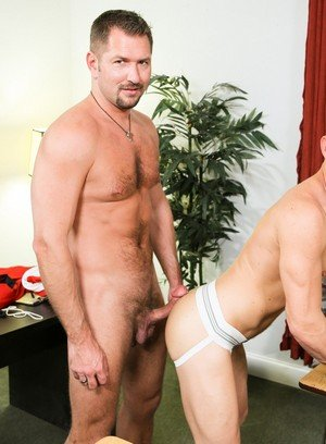 Handsome Guy Joseph Rough,Andrew Justice,