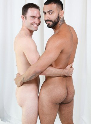 Hot Gay Rikk York,Cameron Kincade,