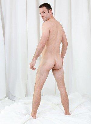Muscle man Cameron Kincade,Rikk York,
