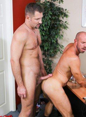 Hot Boy Matt Stevens,Andrew Justice,