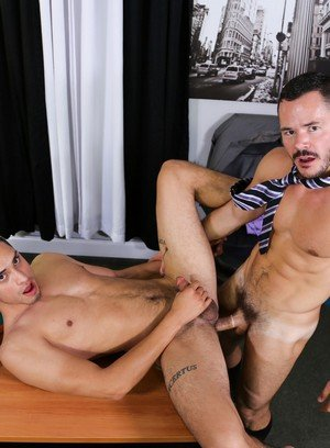 Hot Lover Valentin Petrov,Patrick Ridge,