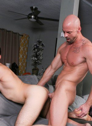 Hot Boy Andy Banks,Mitch Vaughn,