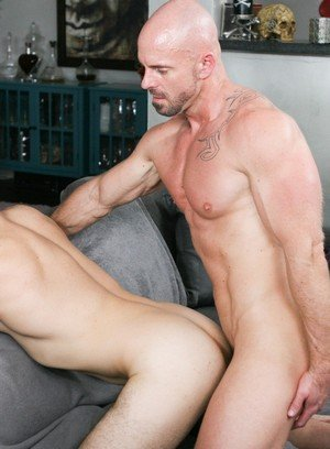 Horny Mitch Vaughn,Andy Banks,