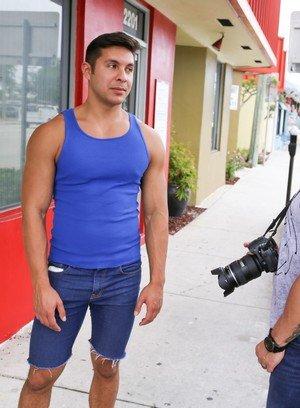 Hot Guy Seth Santoro,Daxton Ryder,