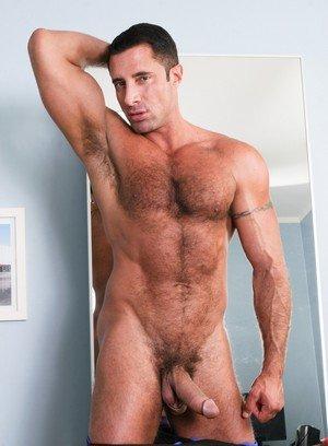 Sexy Dude Nick Capra,Lucas Knight,