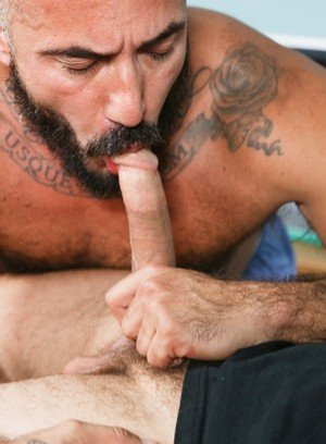 Big Dicked Gay Jace Chambers,Alessio Romero,