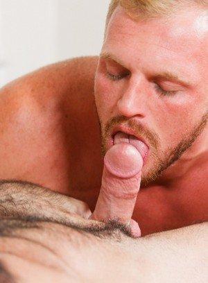Seductive Man Billy Santoro,Josh Peters,
