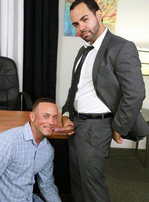 Sexy Dude Marxel Rios,Alejandro Fusco,