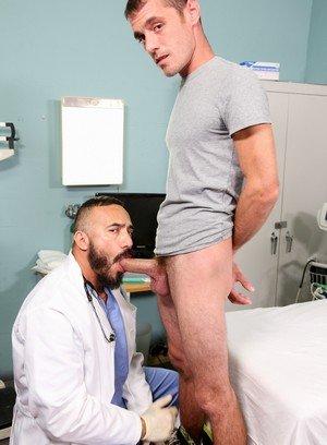 Big Dicked Gay Brett Bradley,Alessio Romero,