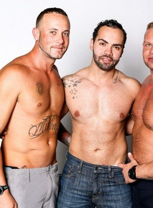 Sexy Guy Daxton Ryder,Alejandro Fusco,Marxel Rios,