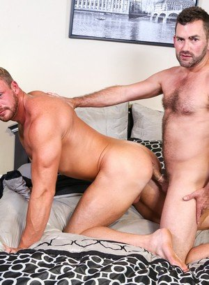 Hunky Gay Josh Peters,Jake Jennings,