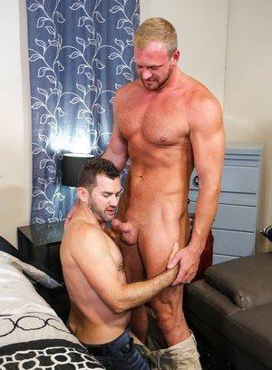 Sexy Guy Josh Peters,Jake Jennings,