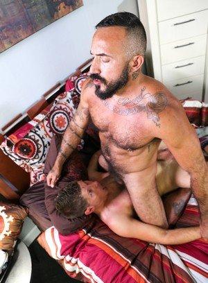 Handsome Guy Alessio Romero,Peter Fields,