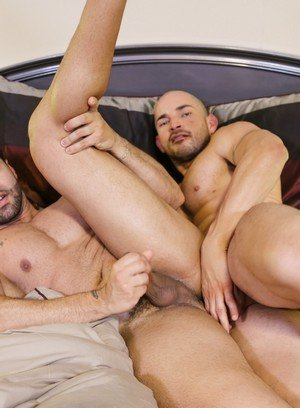 Cocky Boy Alex Torres,Alejandro Fusco,