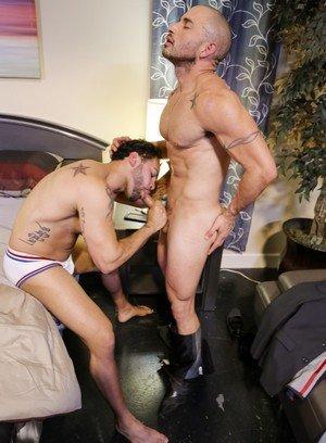 Sexy Dude Alex Torres,Alejandro Fusco,