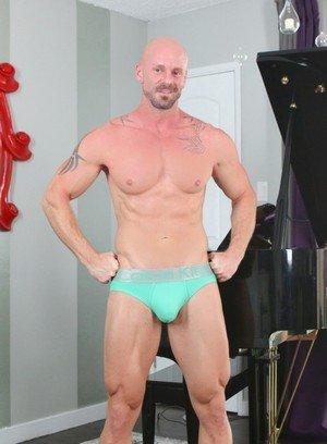 Hot Gay Mitch Vaughn,Nick Capra,