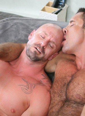 Horny Gay Mitch Vaughn,Nick Capra,