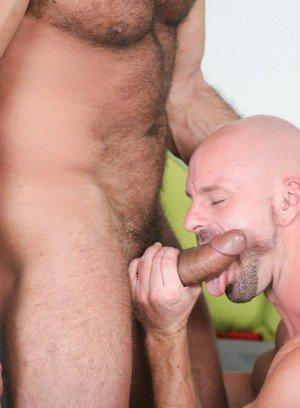 Sexy Guy Mitch Vaughn,Nick Capra,