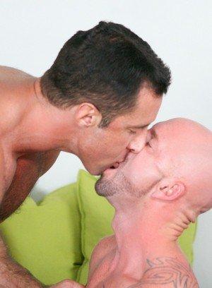 Big Dicked Gay Mitch Vaughn,Nick Capra,
