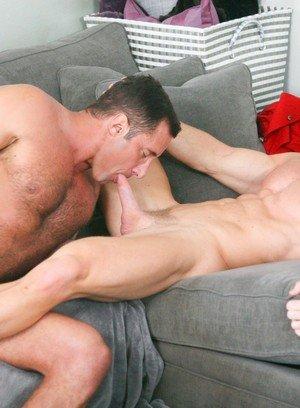 Wild Gay Mitch Vaughn,Nick Capra,