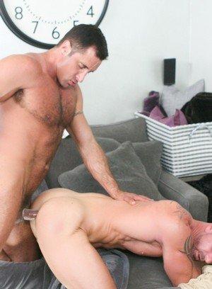 Handsome Guy Mitch Vaughn,Nick Capra,