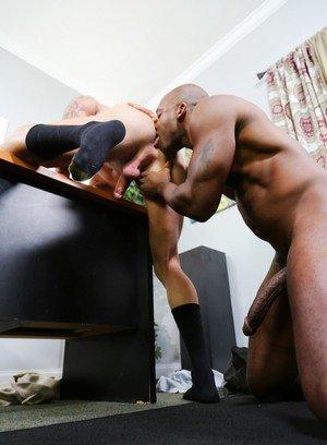Naked Gay Osiris Blade,Sean Duran,