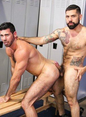 Wild Gay Billy Santoro,Alessandro Del Toro,