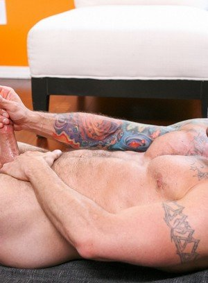 Horny Ian Levine,Hugh Hunter,