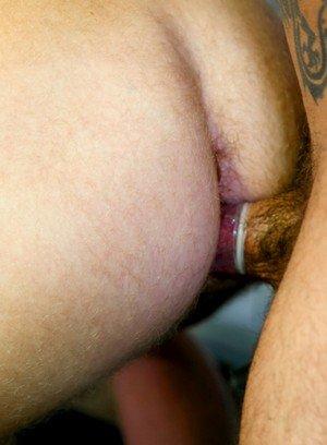 Hot Boy Caleb Troy,Billy Warren,