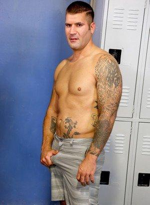 Sexy Dude Caleb Troy,Billy Warren,
