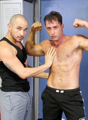Sexy Guy Alex Torres,Armando De Armas,
