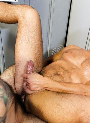 Horny Gay Alessandro Del Toro,Seth Santoro,