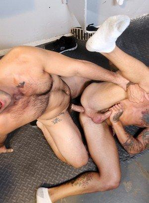 Horny Gay Sean Duran,Aspen,