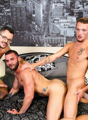 Hot Boy Fernando Del Rio,Valentin Petrov,