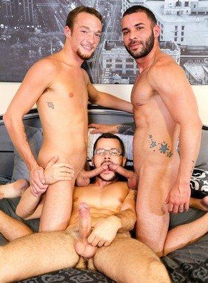 Big Dicked Gay Fernando Del Rio,Valentin Petrov,