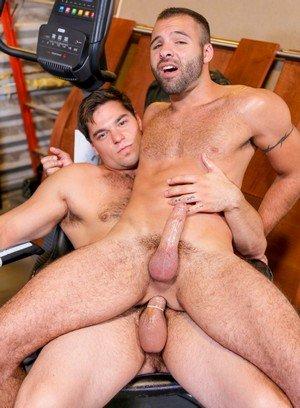 Horny Gay Braxton Smith,Aspen,