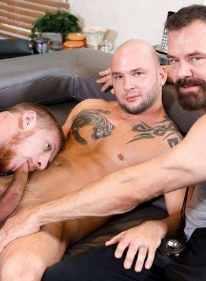 Sexy Dude Max Sargent,Billy Warren,Brayden Allen,