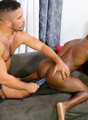 Cute Gay Trey Turner,Osiris Blade,