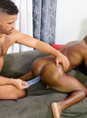 Wild Gay Trey Turner,Osiris Blade,