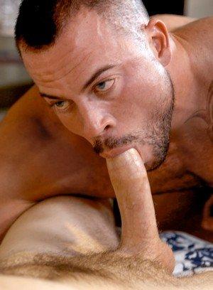 Hunky Gay Christian Wilde,Sean Duran,